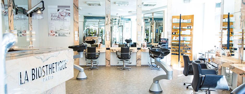 Salon haarschnitt bonn
