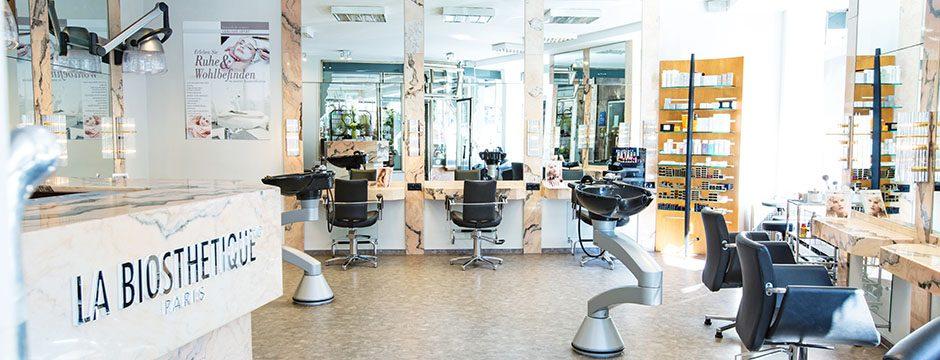 Friseur Bonn - Salon Bonn Bad-Godesberg - Gerlinde Arndt - La ...