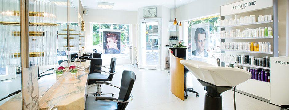 Friseur Bonn - Salon Bonn-Beuel - Gerlinde Arndt - La Biosthetique ...