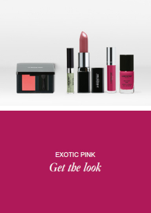 Friseur-Bonn-La-Biosthetique-Make-up-Collection-Spring-Summer-2019-Exotic-Pink